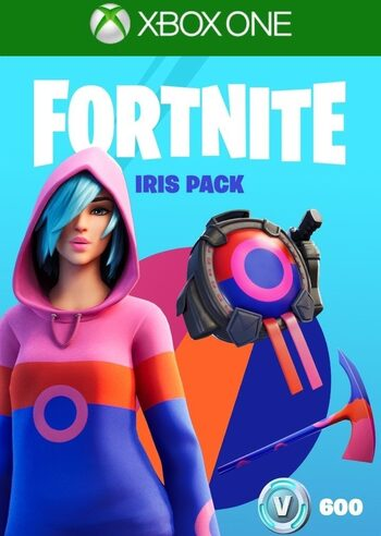 Fortnite - The Iris Pack (Xbox One) Xbox Live Key EUROPE