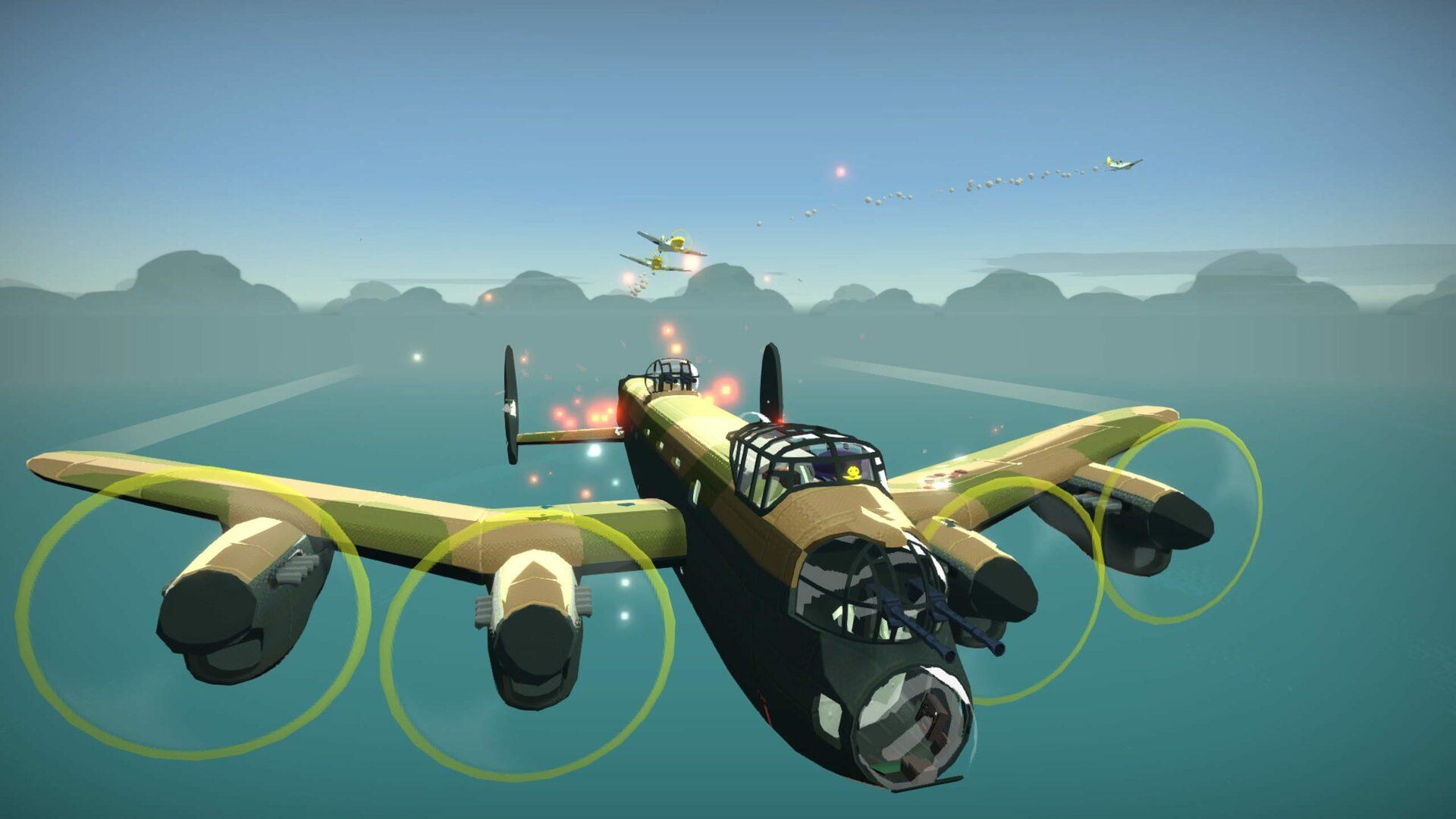 Bomber Crew Steam Key GLOBAL