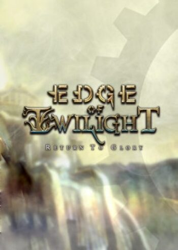 Edge of Twilight: Return To Glory Steam Key GLOBAL