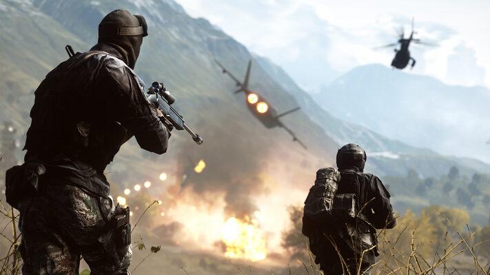 Buy Battlefield 4 Naval Strike CD Key for PC Cheaper! | ENEBA