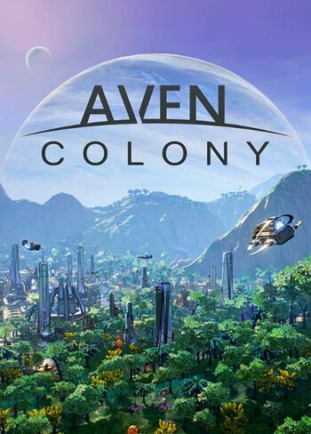 Aven Colony Steam Key GLOBAL