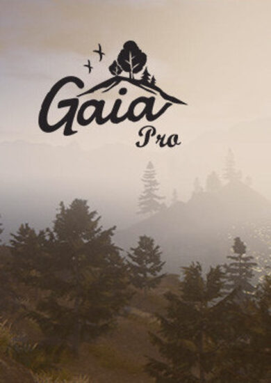 Gaia: Terrain and Scene Generator Key GLOBAL