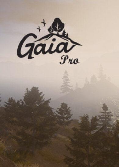 Gaia: Terrain and Scene Generator Key GLOBAL фото