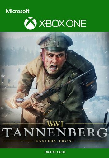 Tannenberg (Xbox One) Xbox Live Key UNITED STATES