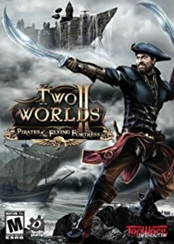 Two Worlds II Pirates of the Flying Fortress Soundtrack Steam key GLOBAL