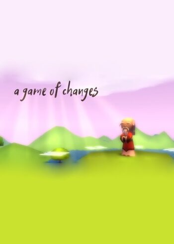 A Game of Changes Steam Key GLOBAL