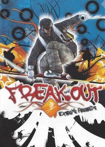 FreakOut: Extreme Freeride Steam Key GLOBAL