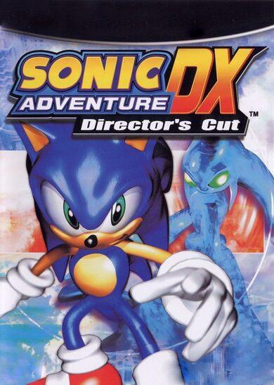 Sonic Adventure DX Steam Key GLOBAL