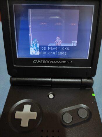 Mega Man Xtreme 2 (2001) Game Boy Color
