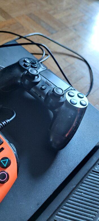 PlayStation 4, Black, 1TB