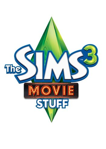 The Sims 3: Movie Stuff (DLC) Origin Key GLOBAL