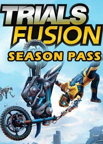 Trials Fusion - Season Pass (DLC) Uplay Key EUROPE