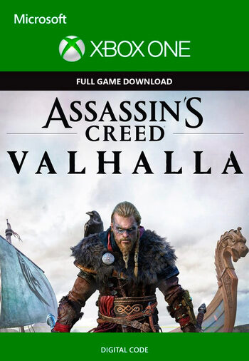 Assassin's Creed Valhalla (Xbox One) Xbox Live Key UNITED STATES