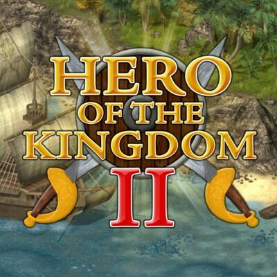 Hero of the Kingdom II Steam Key GLOBAL