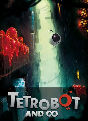 Tetrobot and Co. Steam Key GLOBAL