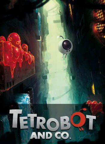 Tetrobot and Co. Steam Key GLOBAL