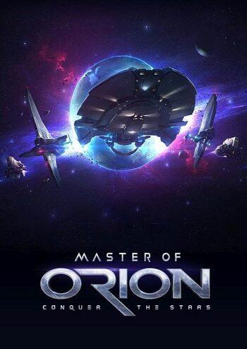 Master of Orion GOG.com Key GLOBAL