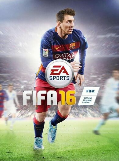 FIFA 16 Origin Key GLOBAL
