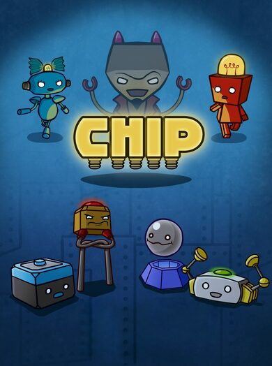 Chip Steam Key EUROPE