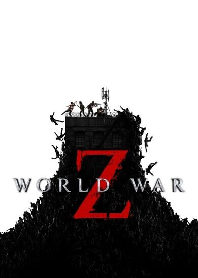 World War Z Epic Games Key GLOBAL