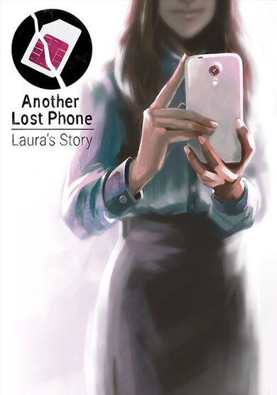 Another Lost Phone: Laura's Story Steam Key GLOBAL