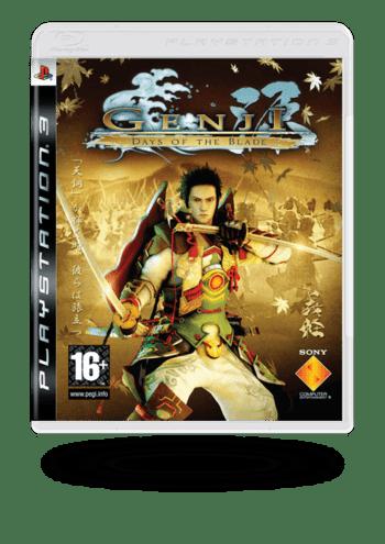 Genji: Days of the Blade PlayStation 3