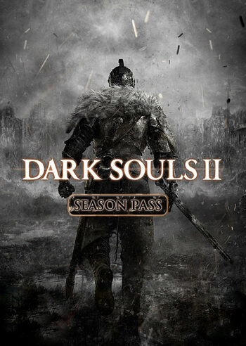 Dark Souls 2 - Season Pass (DLC) Steam Key EUROPE