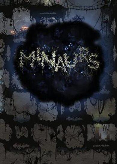 Minaurs Steam Key GLOBAL