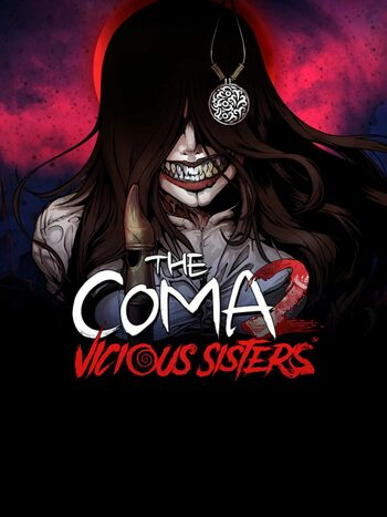 The Coma 2: Vicious Sisters Steam Key GLOBAL