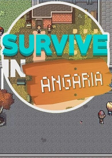 Survive in Angaria 2 Steam Key GLOBAL