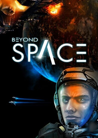 Beyond Space Steam Key EUROPE