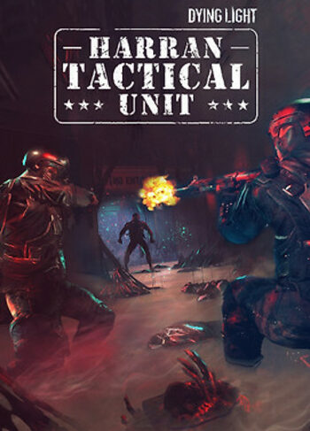 Dying Light - Harran Tactical Unit Bundle (DLC) Steam Key GLOBAL