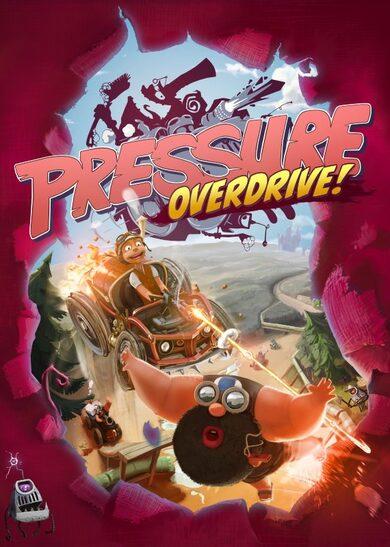 Pressure Overdrive Steam Key GLOBAL