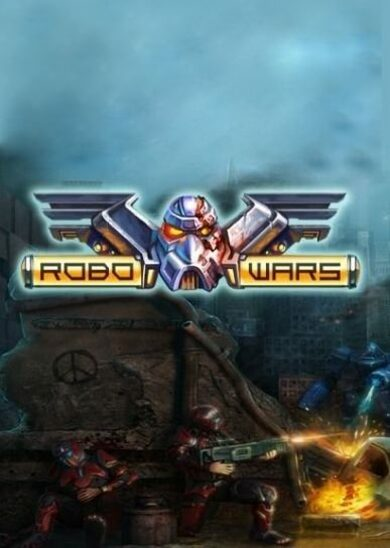 RoboWars Steam Key EUROPE