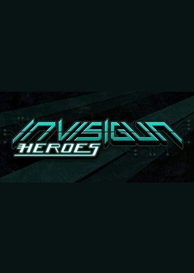 Invisigun Heroes Steam Key GLOBAL