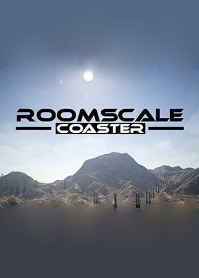 Roomscale Coaster [VR] Steam Key GLOBAL