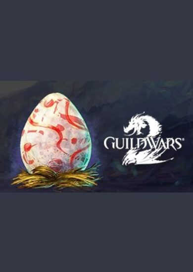 Guild Wars 2 - TOY MINIATURE EGG (DLC) Official website Key GLOBAL