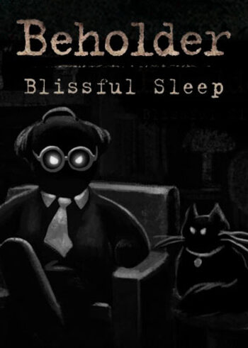 Beholder - Blissful Sleep (DLC) Steam Key GLOBAL