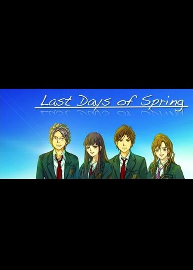 Last Days of Spring Steam Key GLOBAL