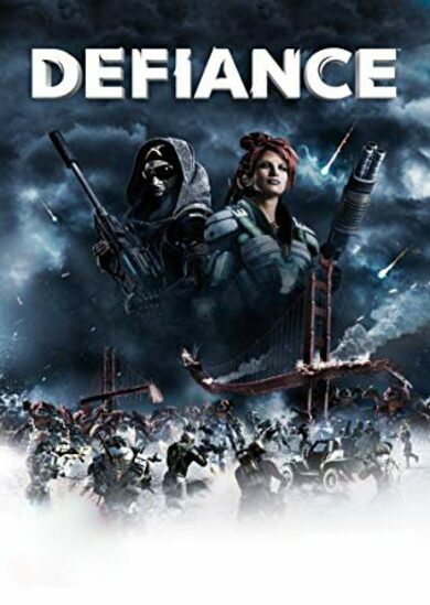 Defiance Steam Key GLOBAL