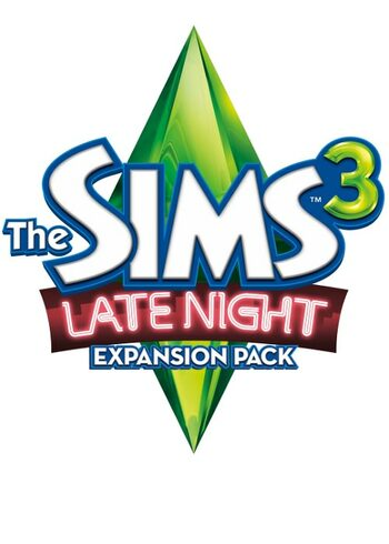 The Sims 3: Late Night (DLC) Origin Key GLOBAL