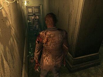 Resident Evil Archives: Resident Evil Wii for sale