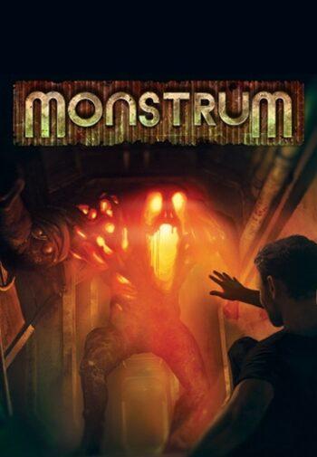 Monstrum [VR] Steam Key GLOBAL