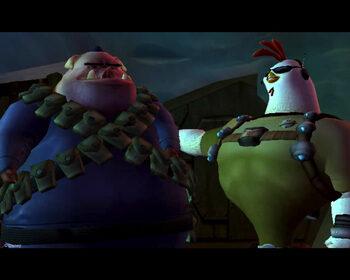 Disney's Chicken Little: Ace in Action Nintendo DS