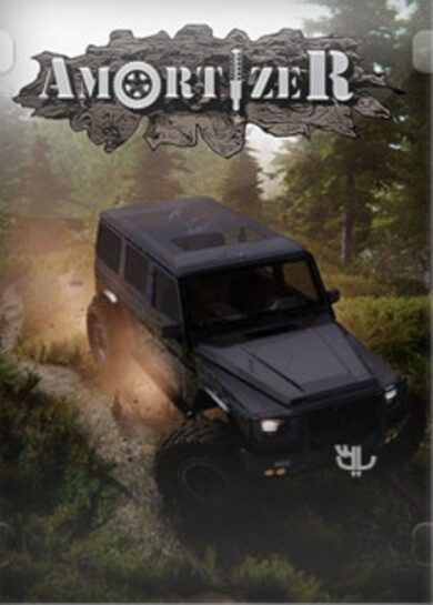 Amortizer Off-Road  Steam Key GLOBAL