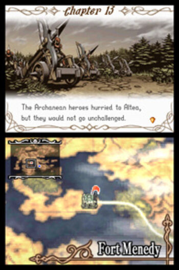 Buy Fire Emblem: Shadow Dragon Nintendo DS