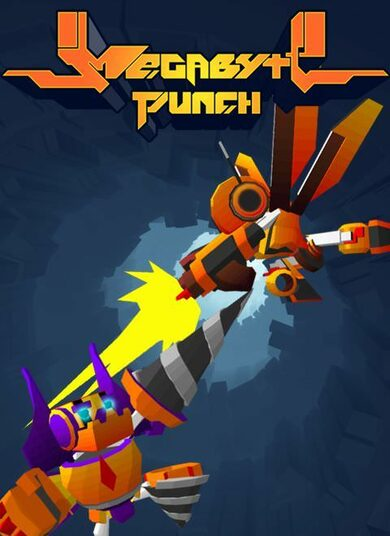 Megabyte Punch Steam Key GLOBAL