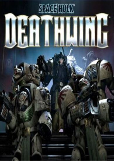 Space Hulk: Deathwing - The Lost Mace of Corswain (DLC) Steam Key GLOBAL