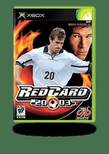 RedCard 20-03 Xbox