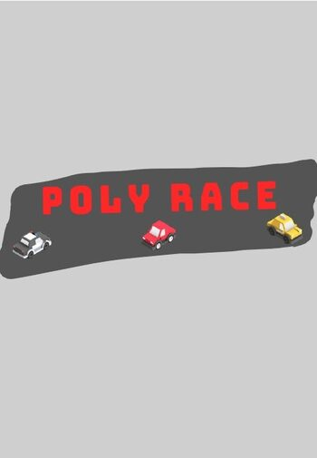 PolyRace Steam Key GLOBAL